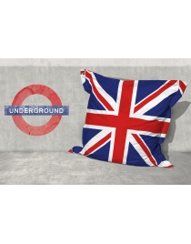 GROS COUSSIN 140 x 140 SWINGIN LONDON