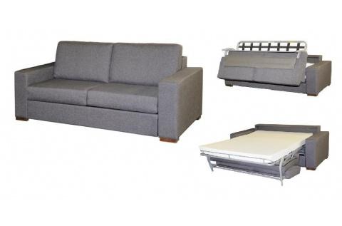 Banquette lit rapido deco meubles - Banquette lit rapido ...