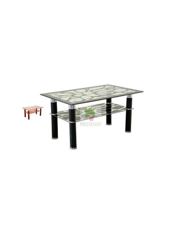 Table basse bar solde - Table basse bar noir ...