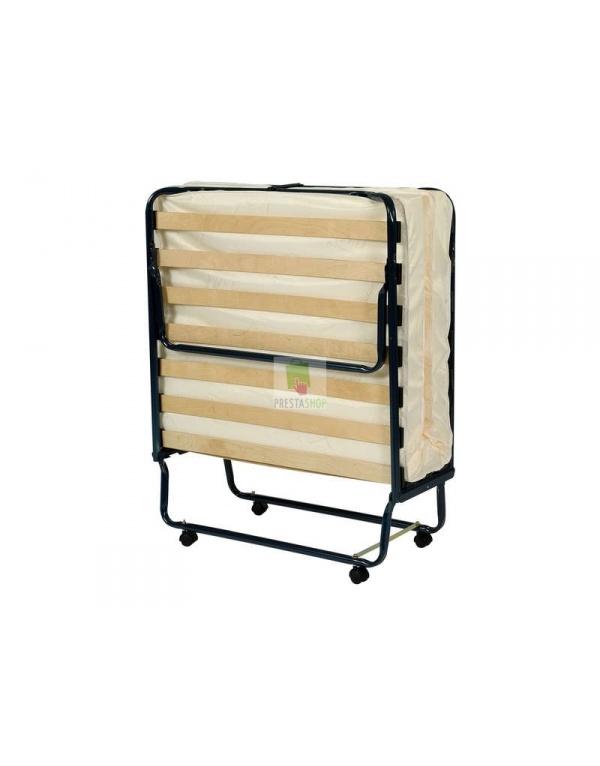 lit pliant gris deco meubles. Black Bedroom Furniture Sets. Home Design Ideas